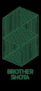 Brother Shota Logo 250x550