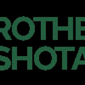 Brother Shota Logo Text